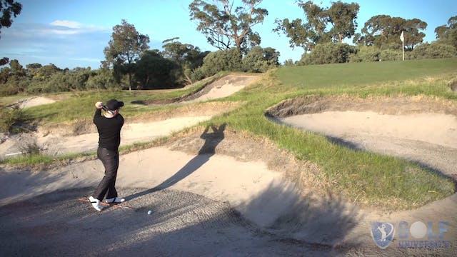 Bunker Mastery Video Series - Video 3...