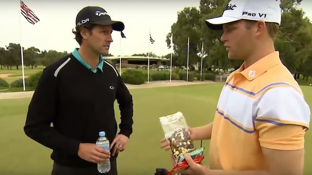 Great Nutrition Tip For Golf