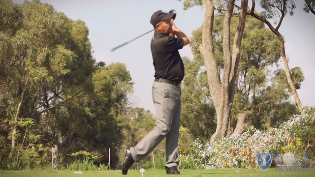 Driving Mastery How To Get More Distance With Your Driver