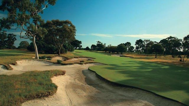 Golf Getaway at Victoria Golf Club