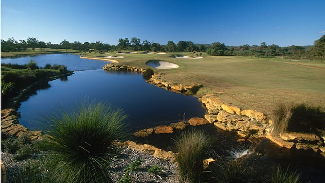 Golf Getaway at the Vines Golf and Co...