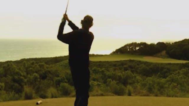 Golf Getaway Mornington Peninsula Gol...