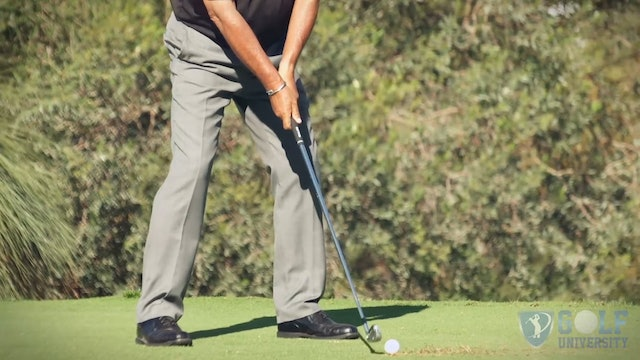 How to Hit a Slice With Your Irons