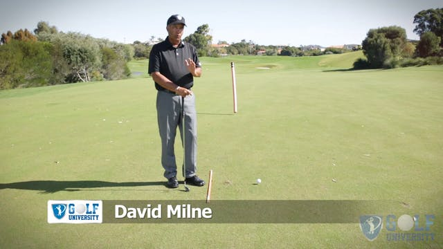 How To Maintain Good Swing Posture fo...