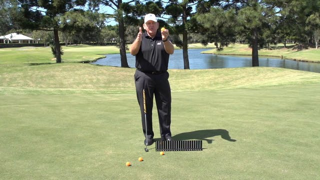 The 7 Step Putting Technique