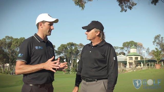 Inner Golf Mastery Final Summary