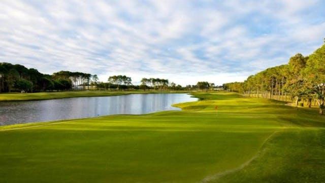 Golf Getaway at Sanctuary Cove - The ...