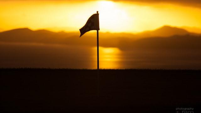 Golf Getaway at Kauri Cliffs - Back NIne