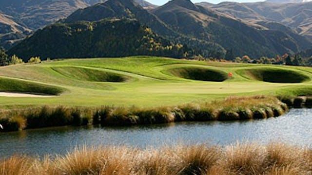 Golf Getaway at The Hills