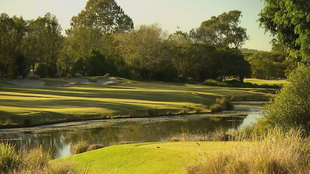 Golf Getaway at Indooroopilly Golf Club