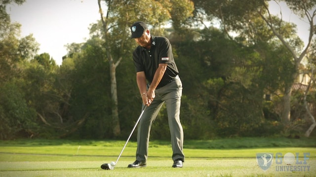 How To Hit A Hook Shot With Your Driver