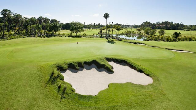 Golf Getaway at Sanctuary Cove - The ...