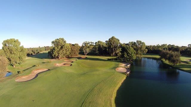 Golf Getaway at Murray Downs Golf Resort