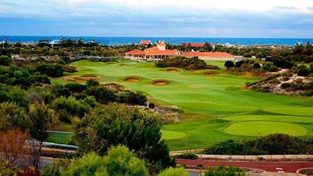 Golf Getaway at Secret Harbour Golf L...