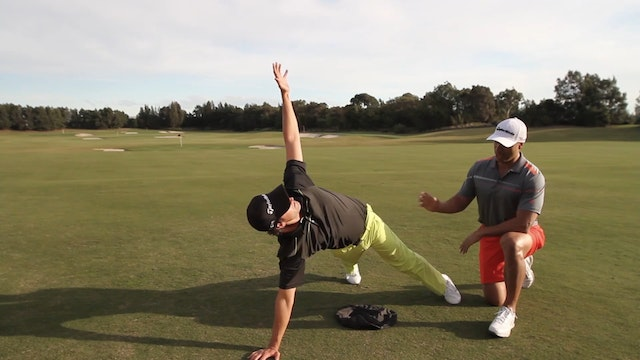How To Improve Your Strength For Golf