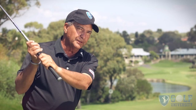 How To Get More Distance And Swing Speed Whilst Maintaining Control And Consistency