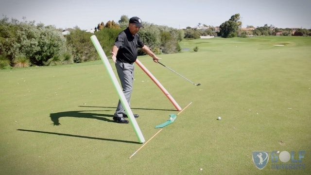 How To Improve The Consistency Of Your Swing Path