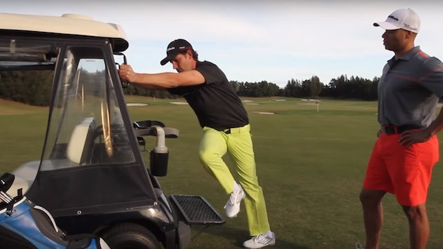 How To Improve Your Flexibility For Golf