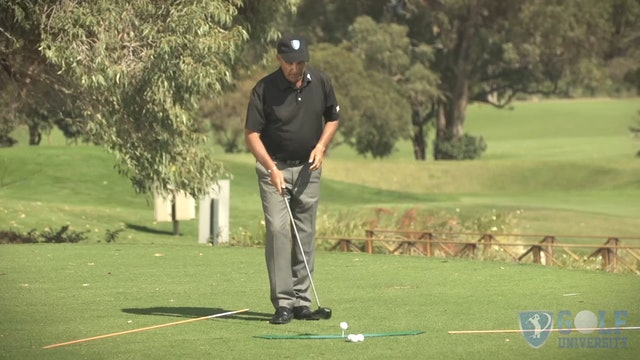 How To Improve Your Ball Flight Consistency With Your Driver