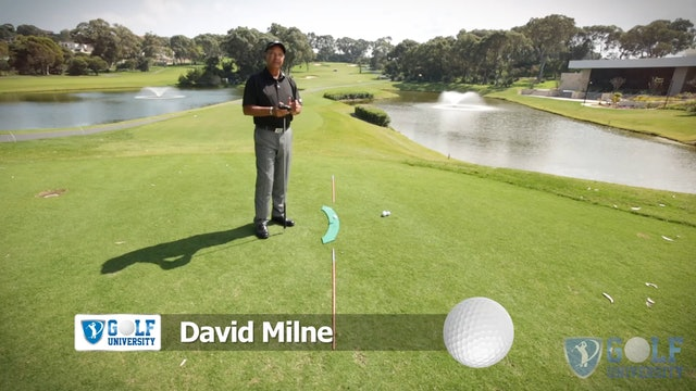 How To Improve Your Drivers Swing Path