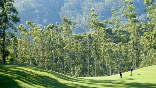 Golf Getaway at Bonville Golf Resort