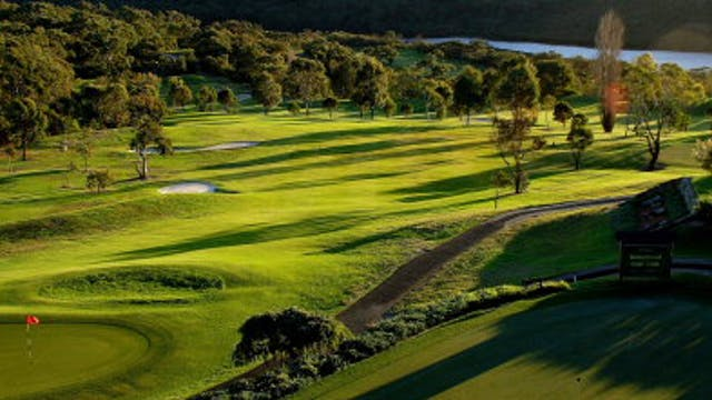 Golf Getaway at Wakehurst Golf Club