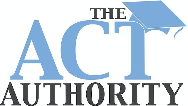 ACT Math - Finding Arc Length