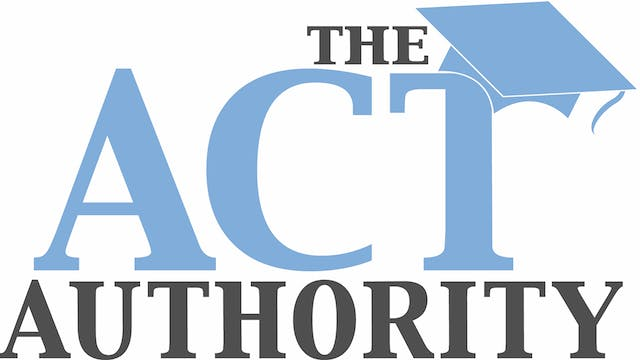 Overall ACT Test Strategy