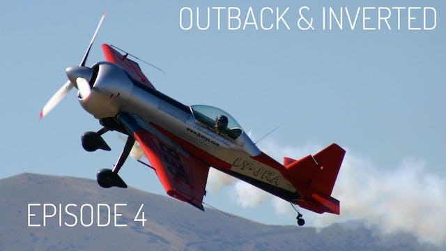 FPTV-S1 Ep04 Outback and Inverted