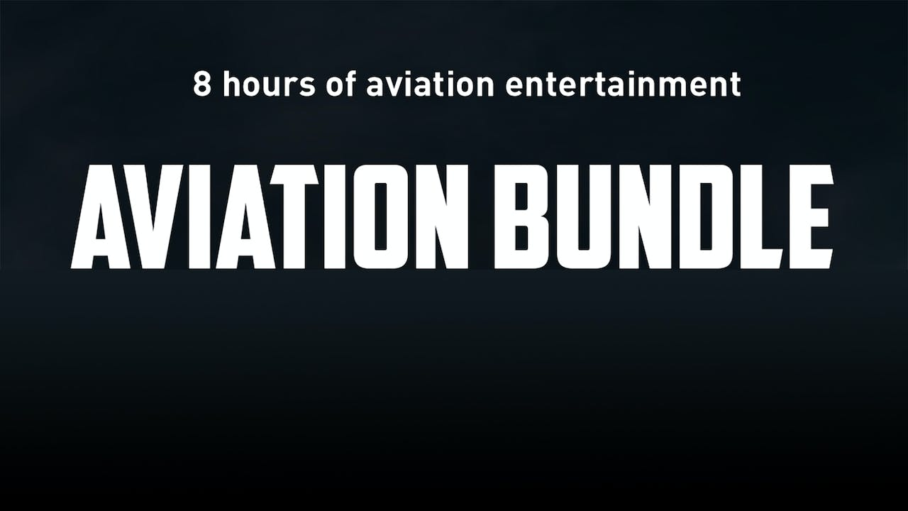 Aviation Bundle