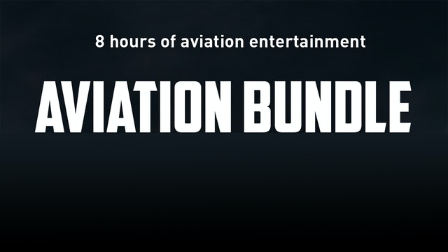 Aviation Bundle