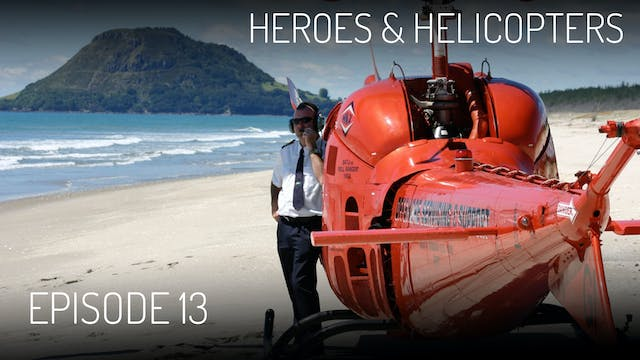 FPTV-S1 Ep13 Heroes and Helicopters