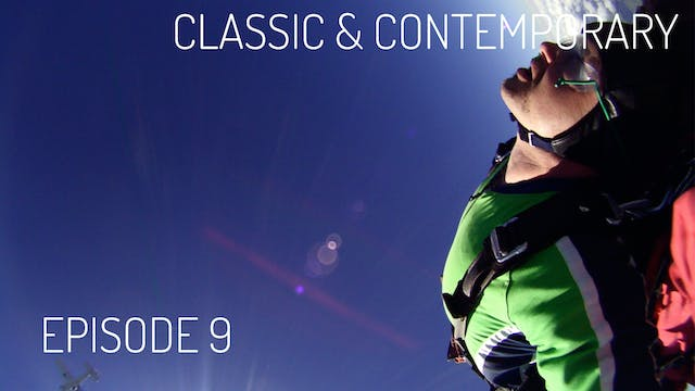 FPTV-S1 Ep09 Classic and Contemporary