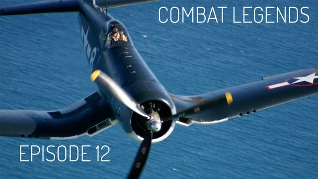 FPTV-S1 Ep12 Combat Legends