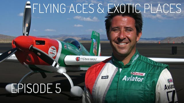 FPTV-S1 Ep05 Flying Aces and Exotic P...