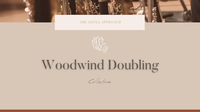 Woodwind Doubling