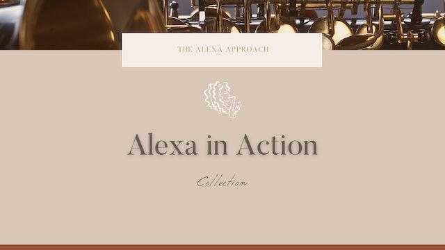 Alexa in Action
