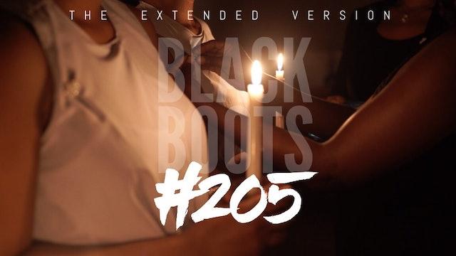 "BLACK BOOTS | Ep. ""#205"" | @BlackBootsTV (2016) #ExtendedVersion"