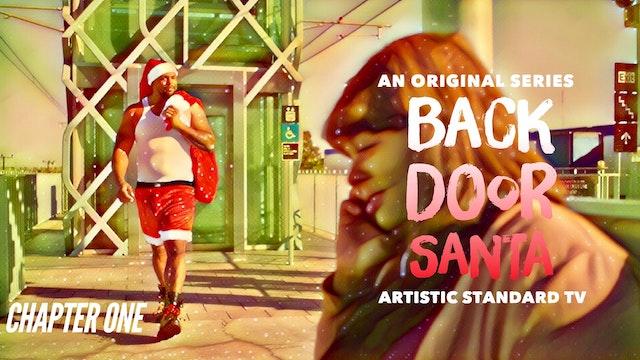 BACK DOOR SANTA - CHAPTER ONE