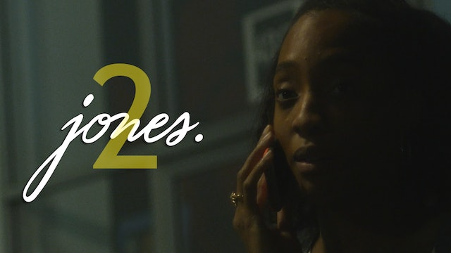 JONES | Episode 2 | #EarlyRelease