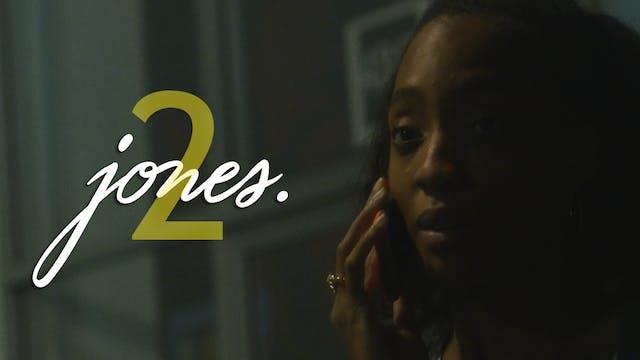 JONES   Episode 2   #EarlyRelease