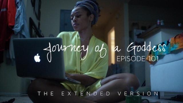 JOURNEY of a GODDESS | Ep. 101 | @JOG_SERIES | #ExtendedVersion
