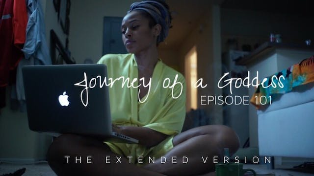 JOURNEY of a GODDESS | Ep. 101 | @JOG...