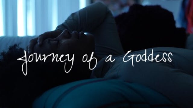 JOURNEY OF A GODDESS | SEASON ONE | ( 2016 )