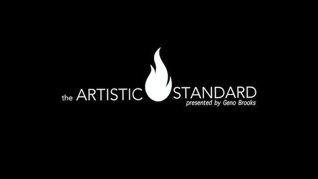 ARTISTIC STANDARD TV