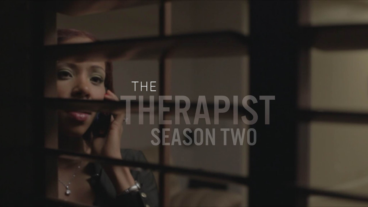 THE THERAPIST | Season Two (2013)