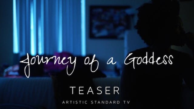 JOURNEY of a GODDESS | TEASER | @JOG_...