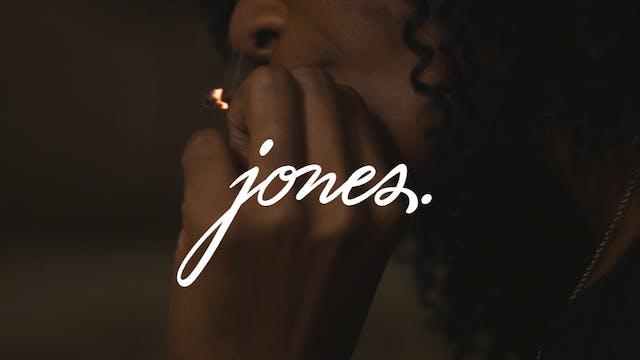 Jones Ep. 2 Promo | Early RELEASE com...