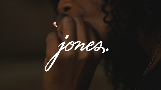 Jones Ep. 2 Promo | Early RELEASE coming soon