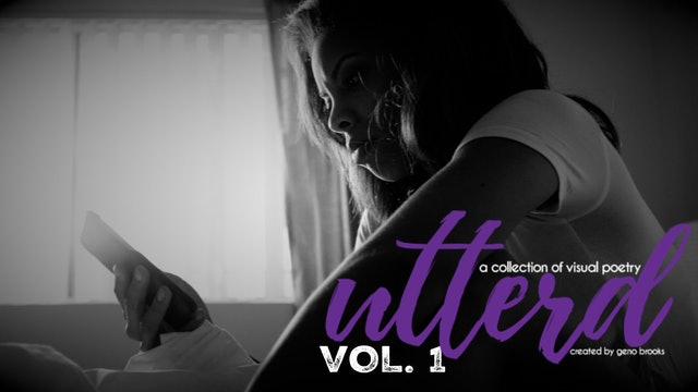 UTTERD (VOL. 1) (Ciera Payton) (EXPORT #2)